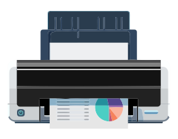desktop printing
