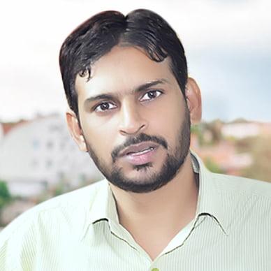 Sajid Bilal