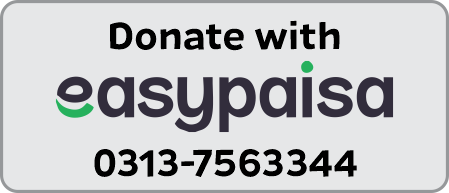 Donate with EasyPaisa
