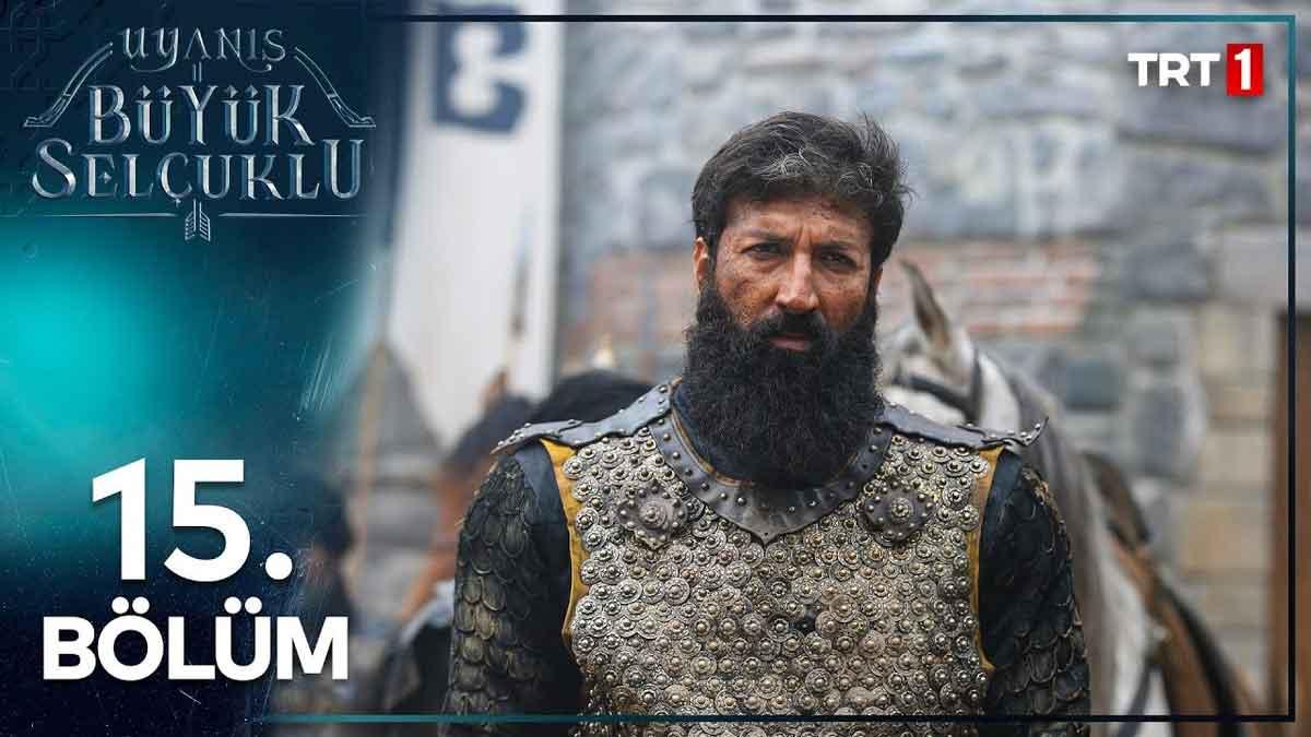 The Great Seljuks Guardians of Justice 2020 Buyuk Selcuklu Nizam e Alam Episode 15 Urdu Subtitles 1