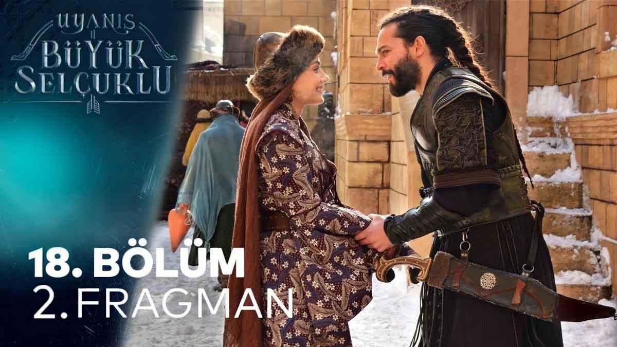 The Great Seljuks Guardians of Justice 2020 Buyuk Selcuklu Nizam e Alam Episode 18 Urdu Subtitles