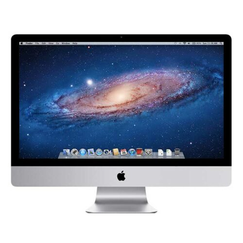 iMAC All in One 2009 3