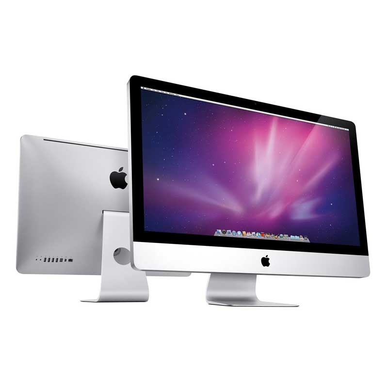 iMac All-in-One (21.5 inch, Late 2009)