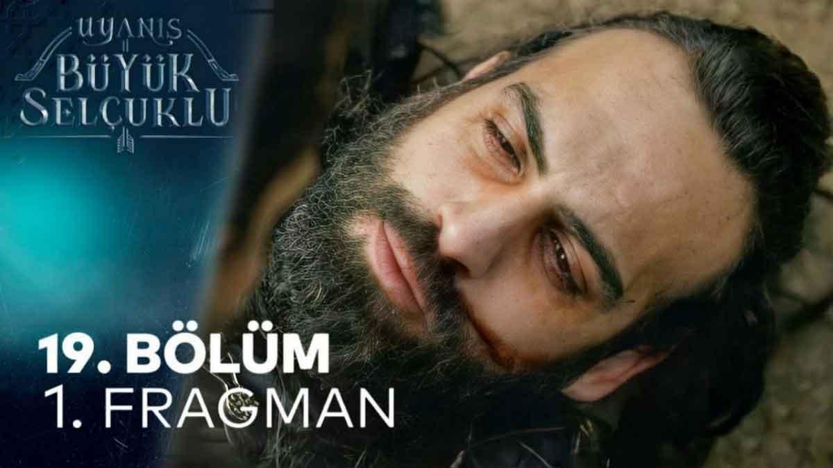 The Great Seljuks Guardians of Justice 2020 Buyuk Selcuklu Nizam e Alam Episode 19 Urdu Subtitles