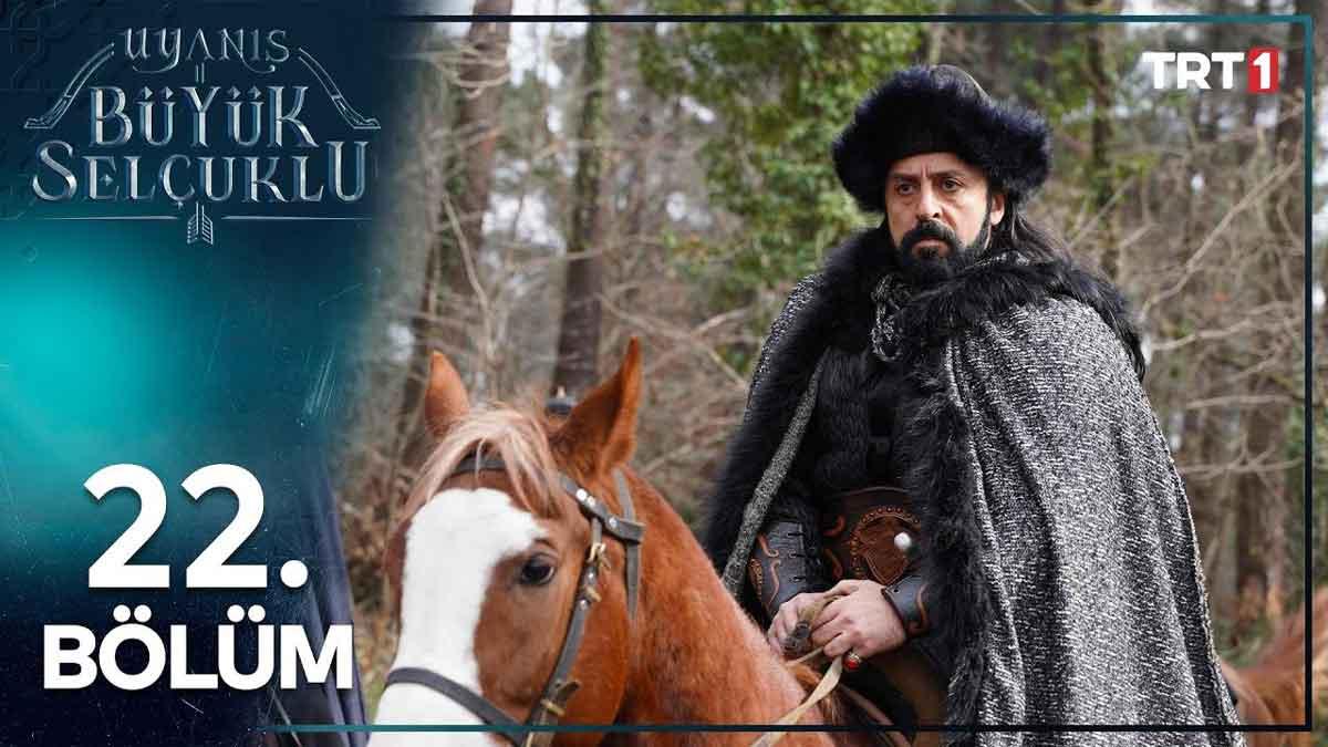 The Great Seljuks Guardians of Justice 2020 Buyuk Selcuklu Nizam e Alam Episode 22 Urdu Subtitles