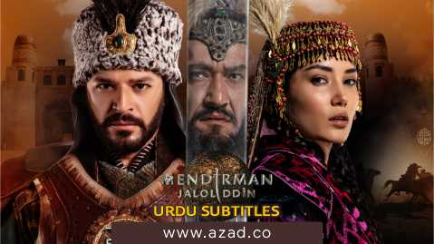 Mendirman Jaloliddin Jalaluddin Khwarazm Shah Episode Urdu Subtitles 480x274 1