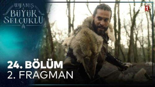 The Great Seljuks Guardians of Justice 2020 Buyuk Selcuklu Nizam e Alam Episode 24 Urdu Subtitles