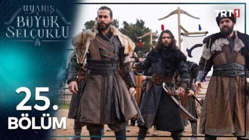 The Great Seljuks Guardians of Justice 2020 Buyuk Selcuklu Nizam e Alam Episode 25 Urdu Subtitles