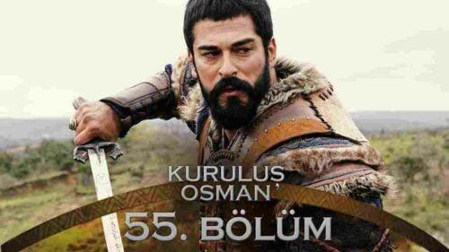 Kurulus Osman Bolum 55 Season 2 Episode 28 Urdu Subtitles 1 1
