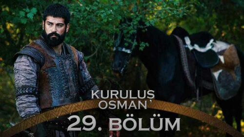 Kurulus Osman Bolum 56 Season 2 Episode 29 Urdu Subtitles