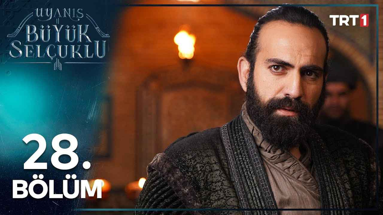 The Great Seljuks Guardians of Justice 2020 Buyuk Selcuklu Nizam e Alam Episode 28 Urdu Subtitles