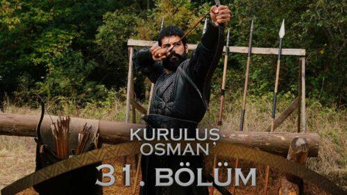 Kurulus Osman Bolum 58 Season 2 Episode 31 Urdu Subtitles