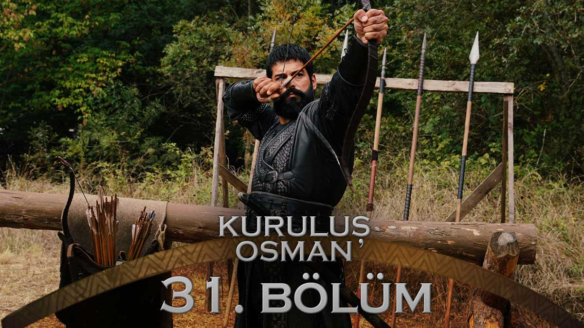 Kurulus Osman Bolum 58 Season 2 Episode 31 Urdu Subtitles