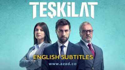 Teskilat English Subtitles Thumbnail 1