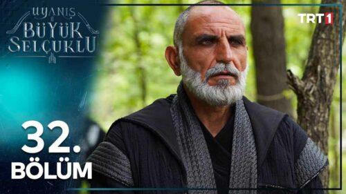 The Great Seljuks Guardians of Justice 2020 Buyuk Selcuklu Nizam e Alam Episode 32 Urdu Subtitles