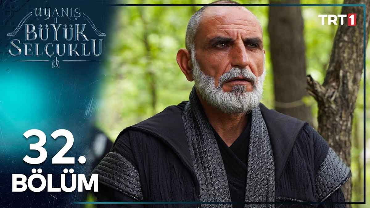 The Great Seljuks Guardians of Justice 2020 Buyuk Selcuklu Nizam e Alam Episode 32 Urdu Subtitles