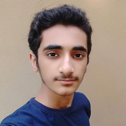 Zaid Ayyaz