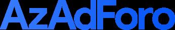 AzAdForo Logo