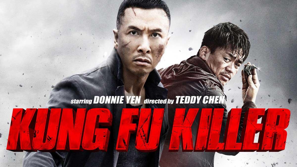 Kung Fu Jungle 2014 Kung Fu Killer Urdu Dubbed Chinese Movie