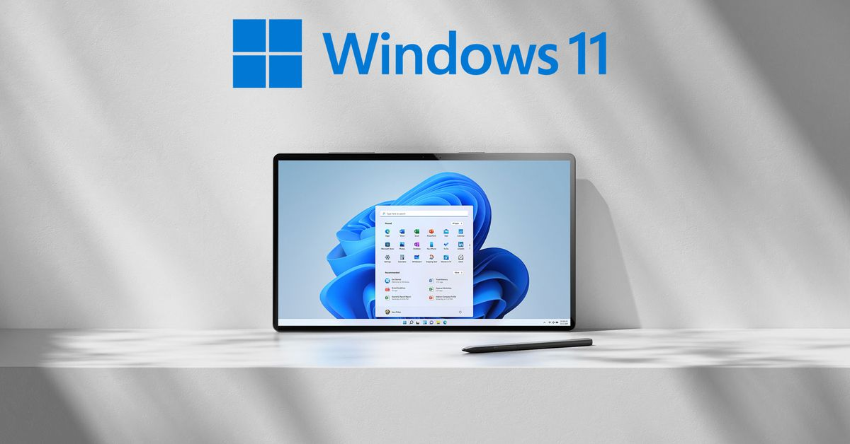windows 11 main
